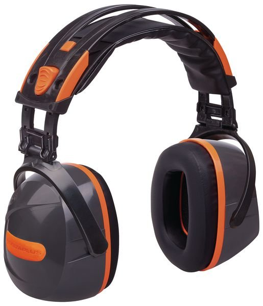 Delta Plus Foldable Ear Defenders - YAS MARINA