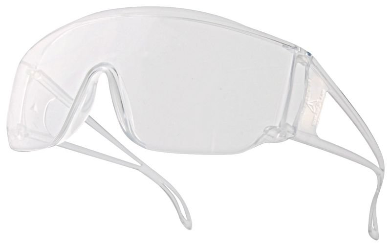 Delta Plus Visitors Safety Spectacles