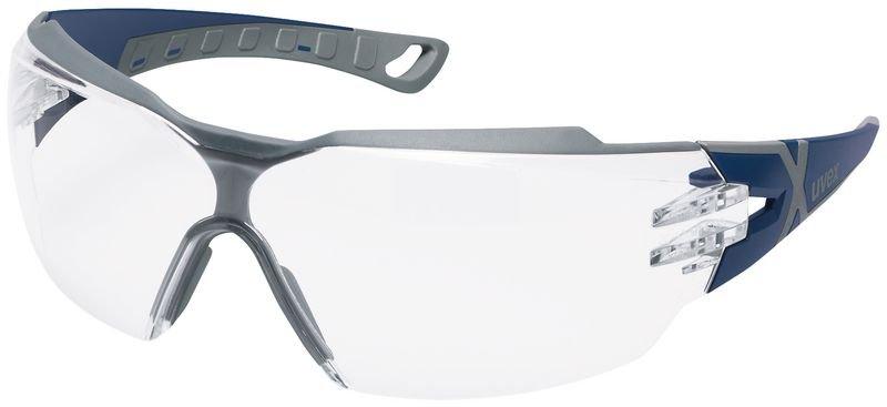 Uvex CX2 Safety Glasses