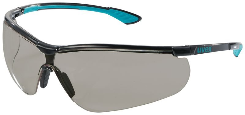 Uvex Sport Style Safety Glasses