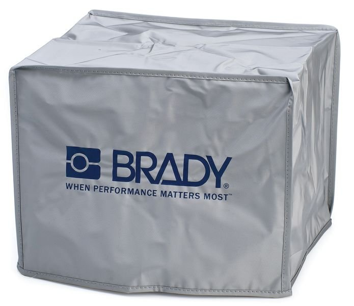 Brady BBP31 Sign & Label Printer - Dust Cover