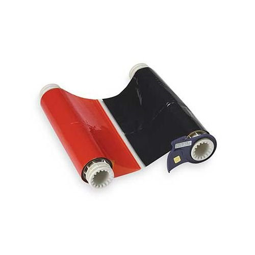 Brady® PowerMark™ 2 Colour Panelled Ribbons