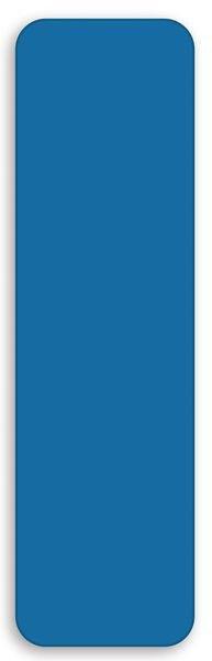 Scafftag® Multi Tag Blank Inserts