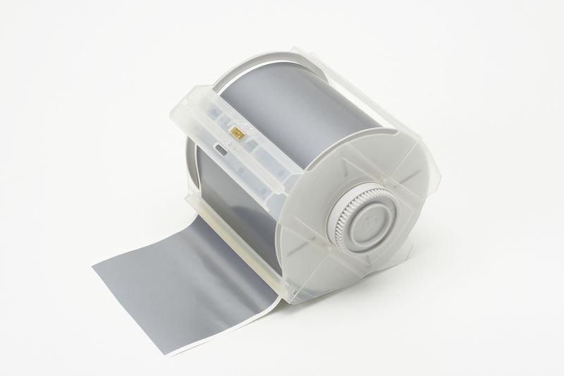 Brady® Globalmark™ Silver Reflective Tapes