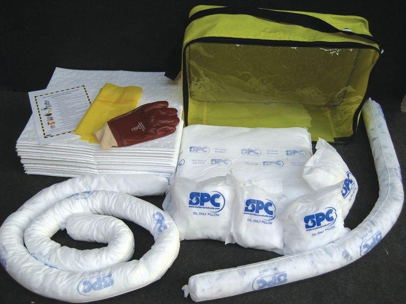 ADR Vehicle Spill Kits