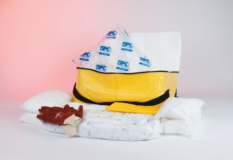 Maintenance/Universal ADR Vehicle Spill Kits