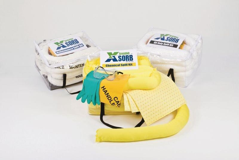 Maintenance/Universal Economy Emergency Spill Kits