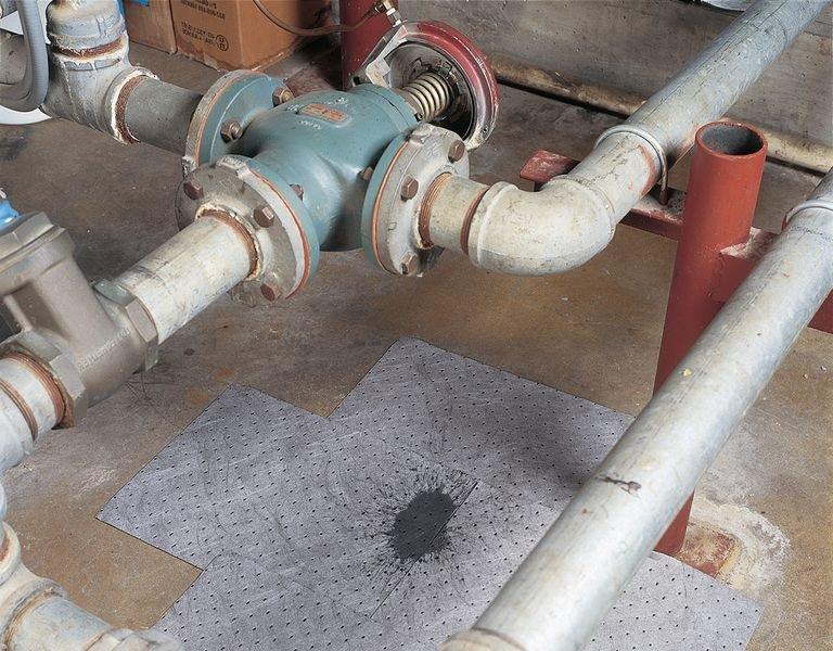Maintenance/Universal Sorbent Pads