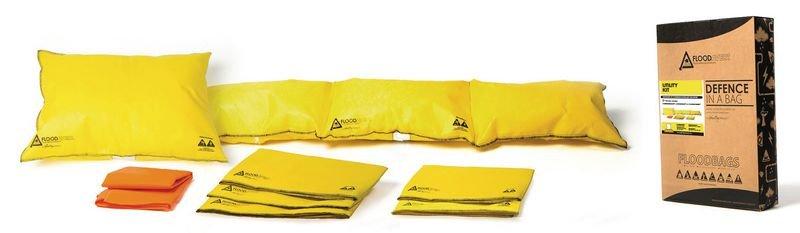 Flood Avert - Utility Kit