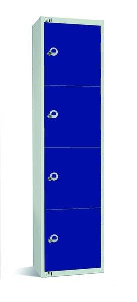 Large Volume Lockers