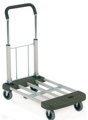 Aluminium Extending Trolleys