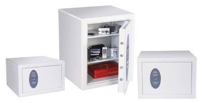 Fortress SS1180 Burglary & Fire Safes