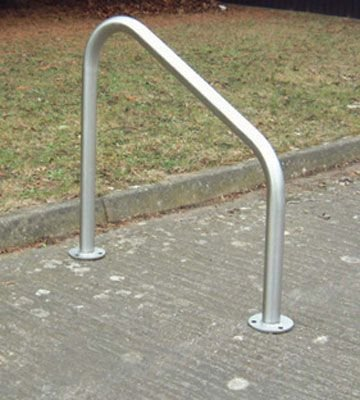 Frankton Style Bicycle Security Stands