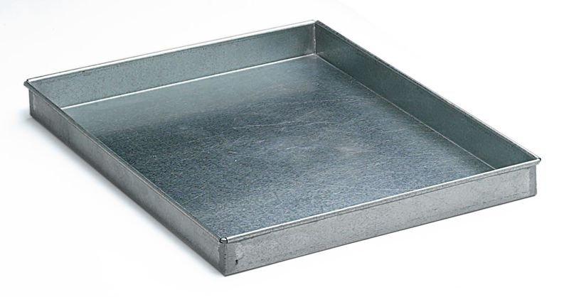 Galvanised Drip Trays