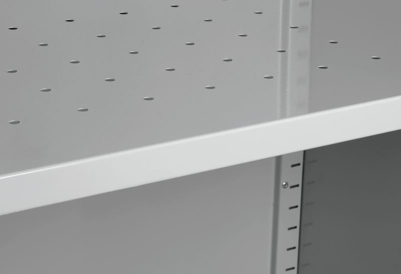 COSHH Cabinets - Extra Shelves