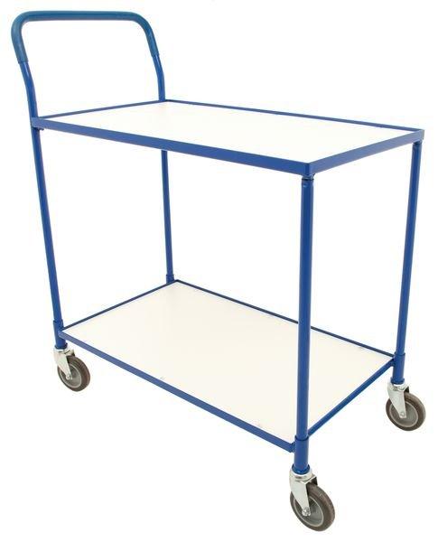 Standard 2 Tier Trolley