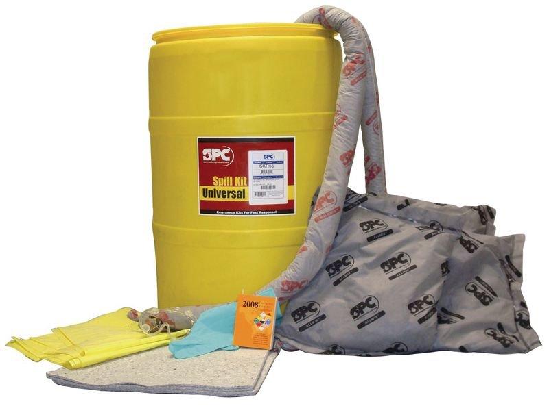 Re-Form™ Large Drum Spill Kit