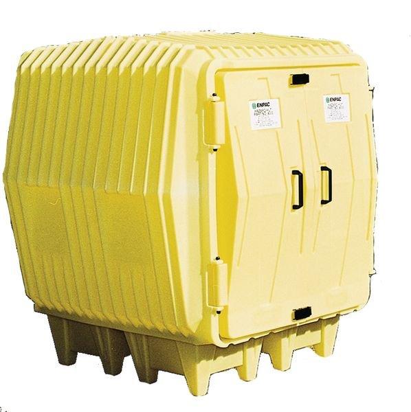 Enpac Drum Storage Hazard Hut
