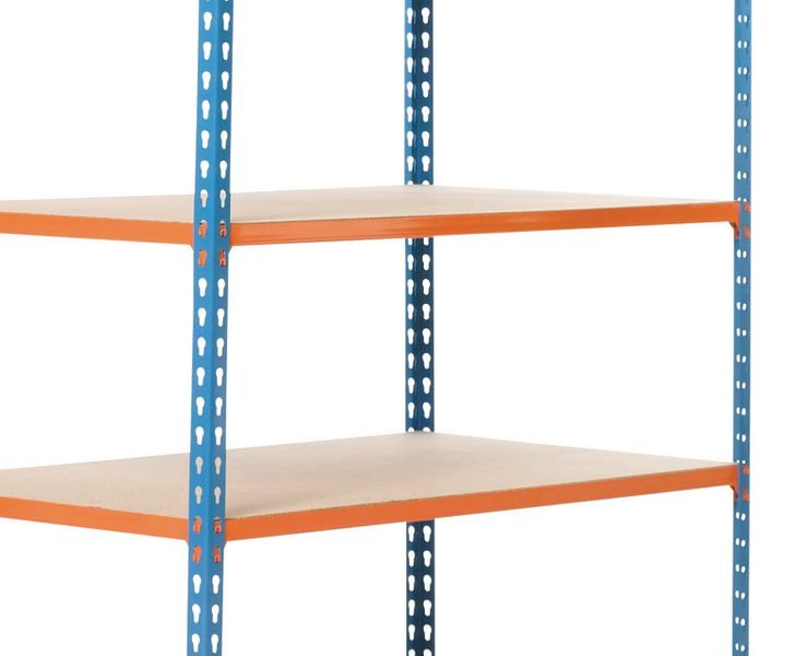 Extra Shelves for Boltless Industrial Racking
