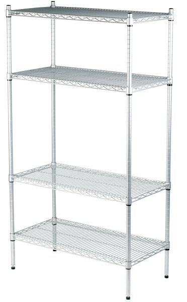Anti-Bacterial Shelving - Standard Bays