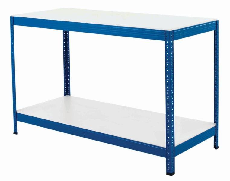 2 Shelf Economy Workbenches