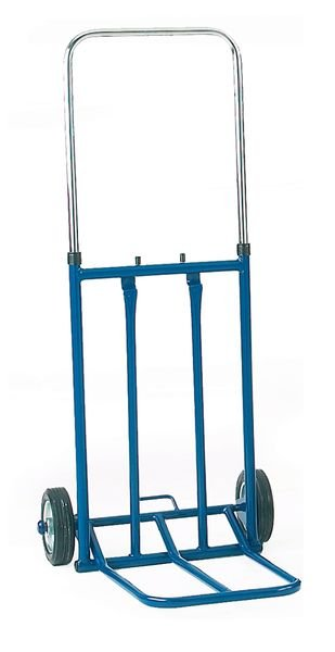 Light-Duty Folding Sack Trucks with Telescopic Handles