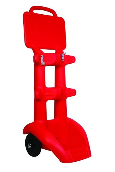 Premium Rotationally Moulded Mobile Fire Point