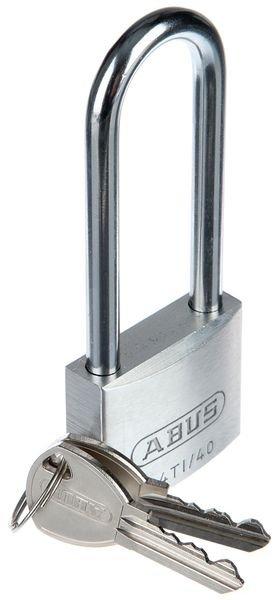 ABUS Titalium™ 64TI Padlocks