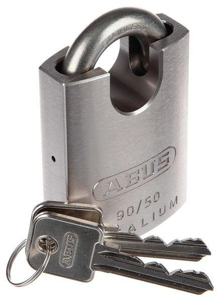 ABUS Titalium™ 90RK Padlock