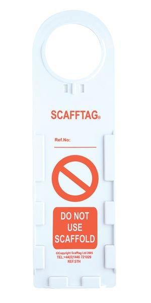 Scafftag® Kit