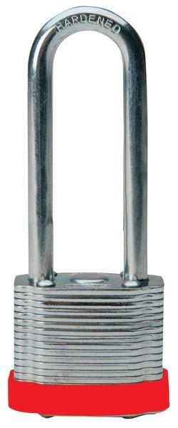 High Performance Steel Padlocks