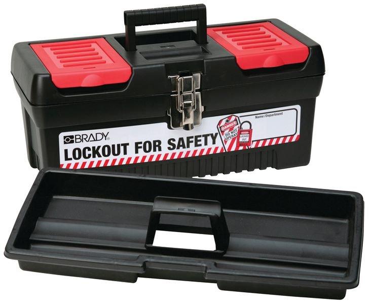 Lockout Tool Box