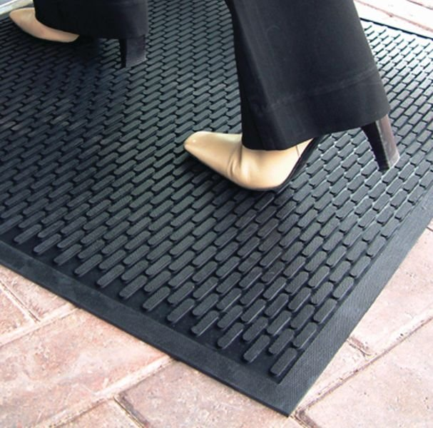 Cleanscrape Entrance Matting