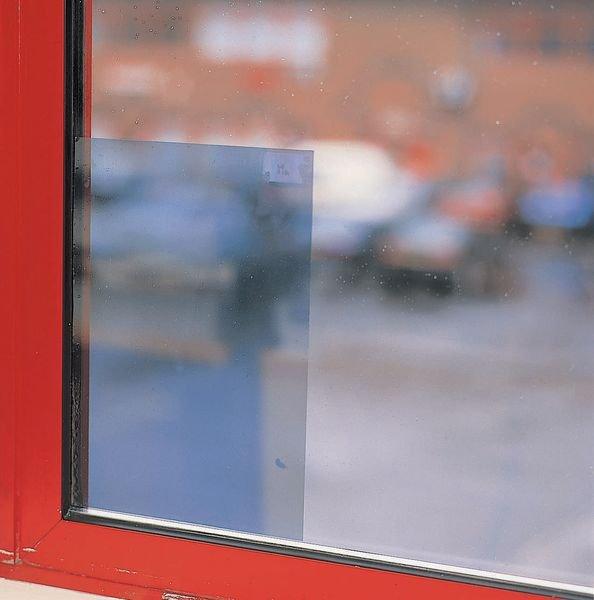 Solar Control Window Film - Off the Roll