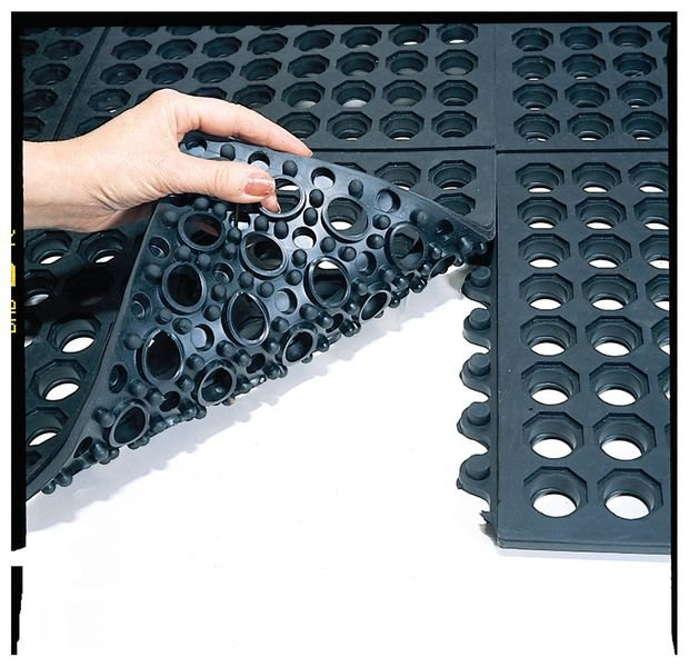 Anti-Fatigue Matting Tiles