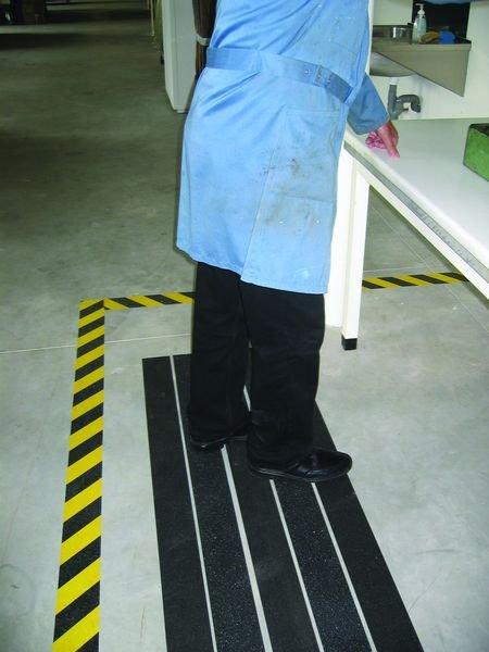 Heavy-Duty Coarse Anti-Slip Strips