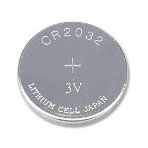 1.5V Button Cell Batteries