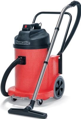 Numatic 900 Industrial Vacuum Cleaners