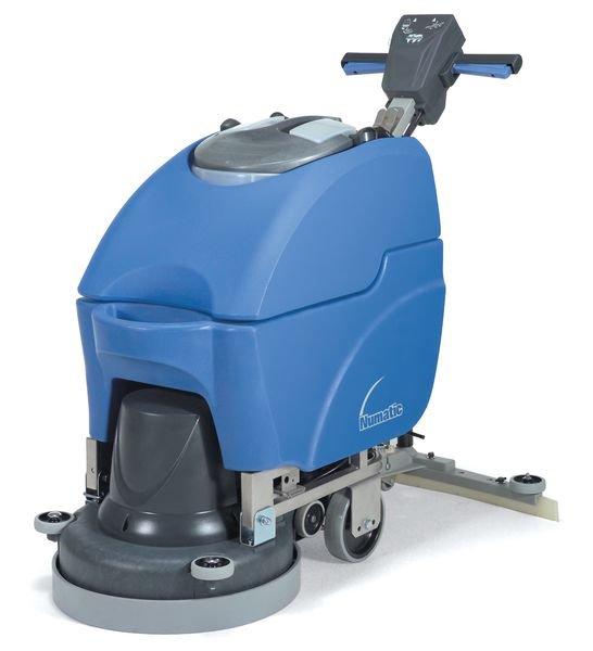 Numatic Twintec Floor Scrubber/Dryer