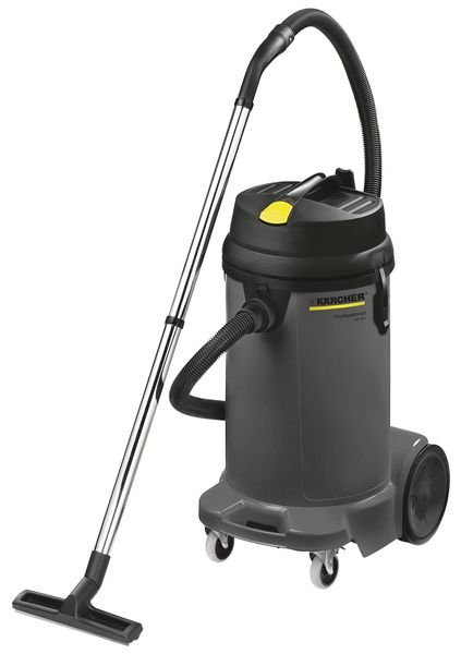 Kärcher Vacuum Cleaner NT 48/1 110 & 240 V