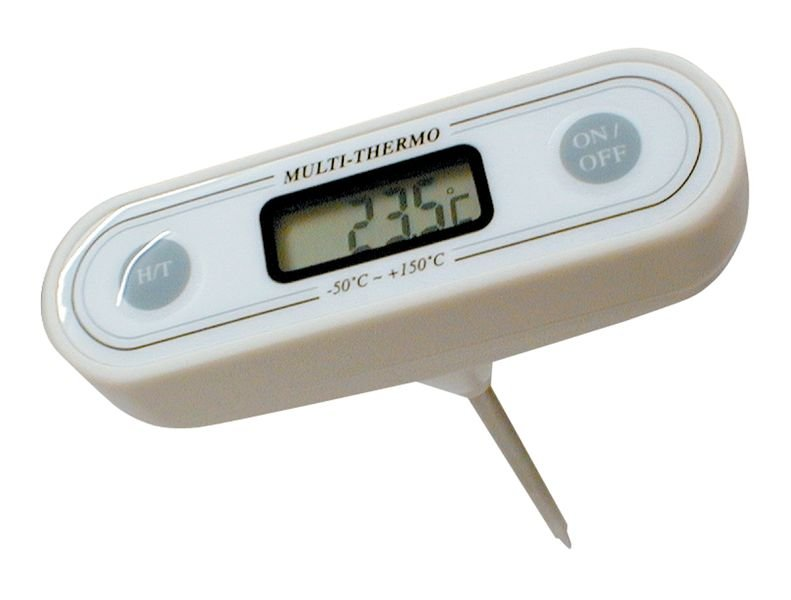 Waterproof T-Bar Thermometers