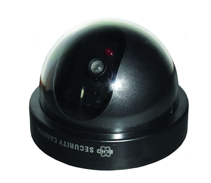 Internal Decoy Dome Camera