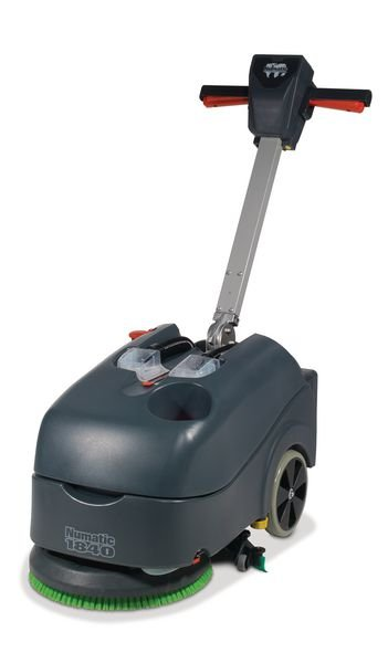 Numatic Twintec Floor Scrubber Dryer Small