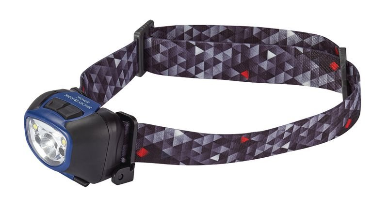 Nightsearcher HT340R Head Torch
