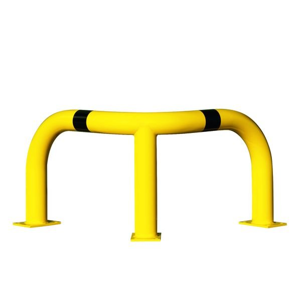 High Impact Corner Protection Guards