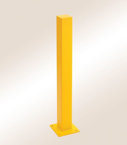 Impact Protection Barrier System - Bollards
