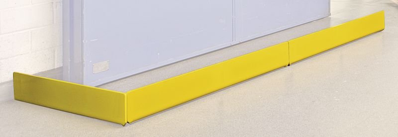 Sliding Door Protection Guards