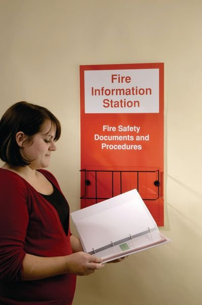 Fire Safety Centres - Information Station