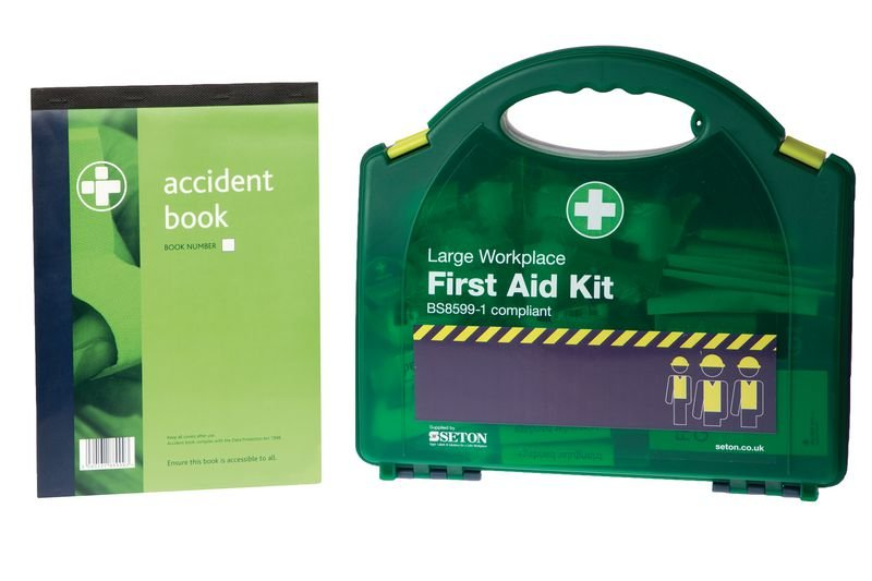 First Aid Stations Refills