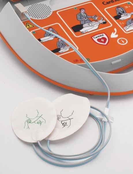 24 Months Defibrillator Servicing For Cardiaid